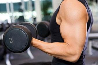 Что хорошо и что плохо для мышц